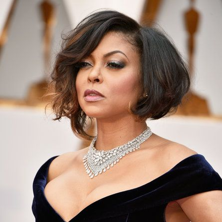 Nice Explore Taraji P, Oscars 2017 And More!