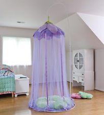Hearthsong-Fairy-Garden-Hideaway-Tent-Bed-Canopy-MINT- & Hearthsong-Fairy-Garden-Hideaway-Tent-Bed-Canopy-MINT- | eBay ...