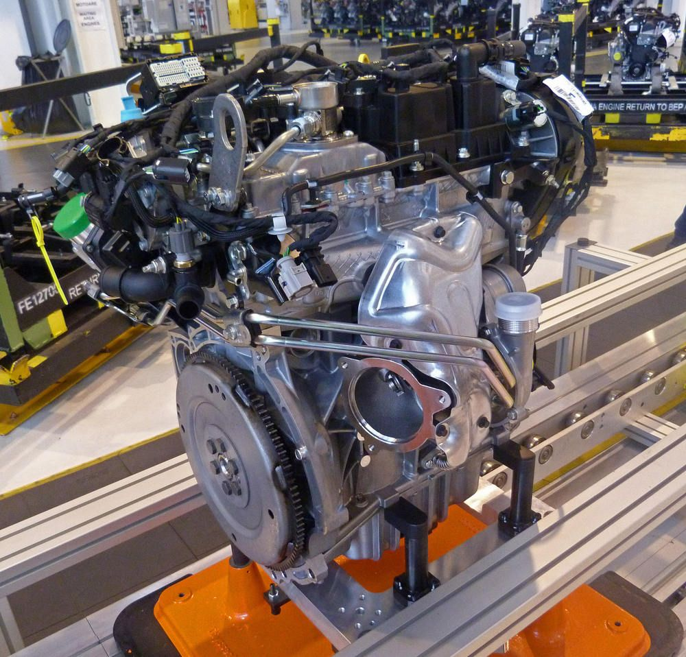 1.5 L Ecoboost >> Ford Launches Ford Ecoboost Engine 1 5l Capacity Cars Ford