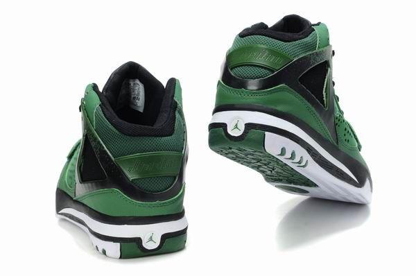 info for 27254 c1714 Air Jordan Phase 23 Hoops in Green Black White