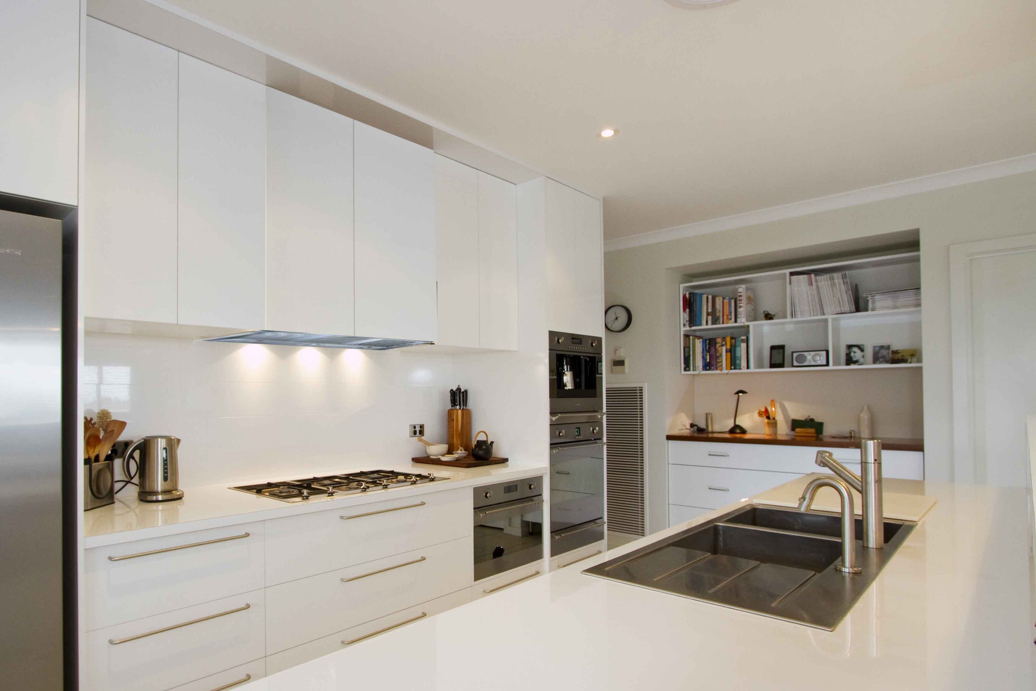 Undermount Rangehood Google Search Kitchen In 2019