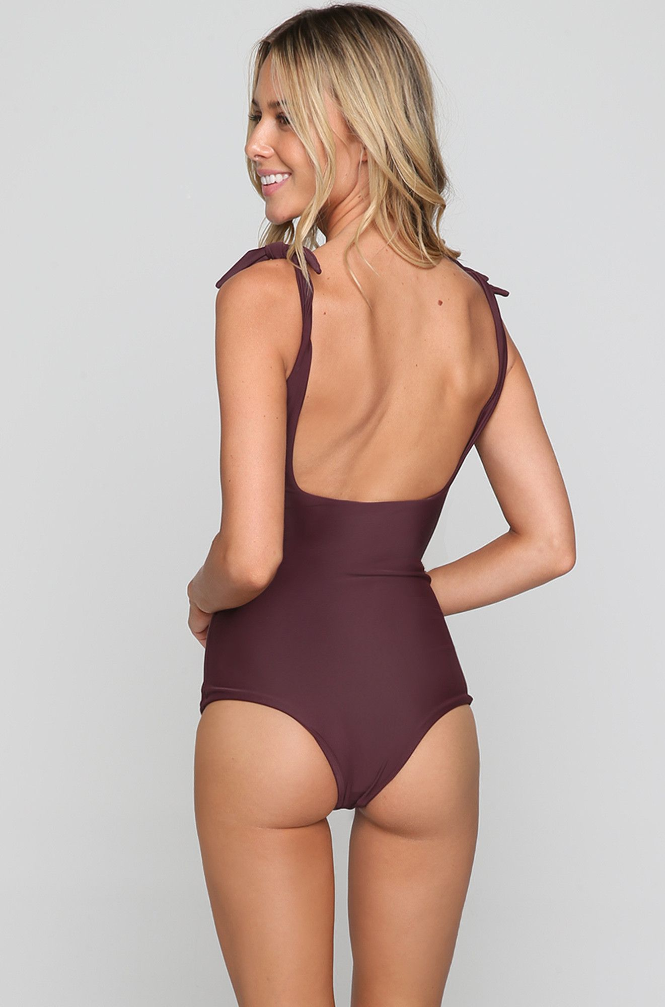 Swimwear D Top