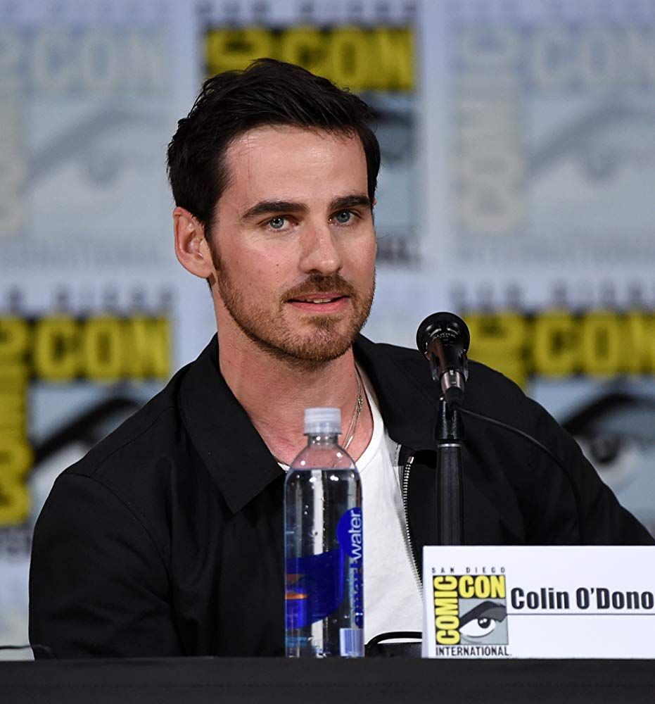 Colin Odonoghue On Imdb Movies Tv Celebs And More Photo