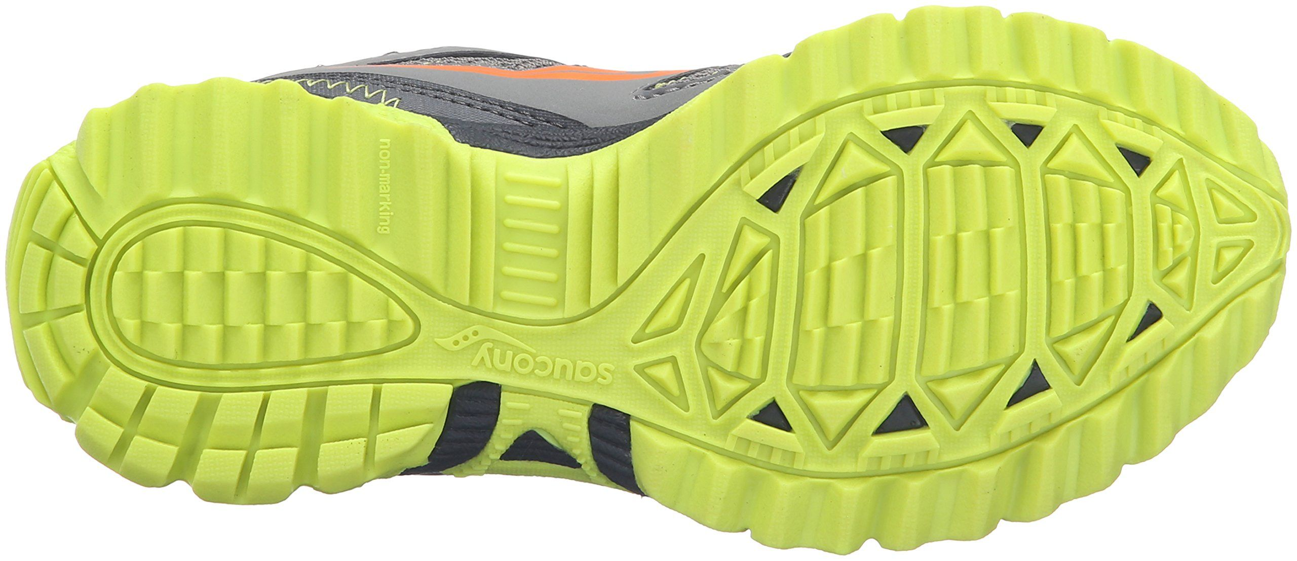 Little Kid Saucony Excursion Shield Sneaker
