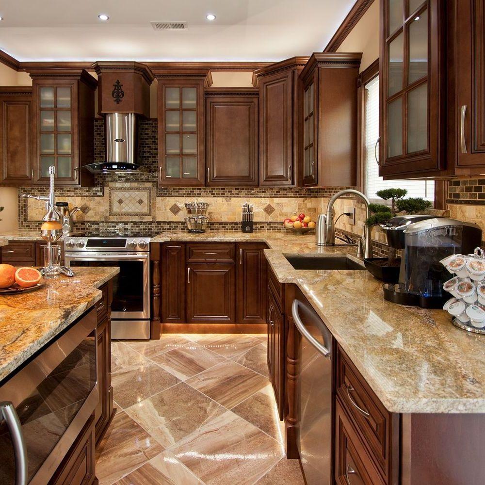 Kitchen Cabinet Granite: Kitchen Cabinets, Wood Kitchen Cabinets, Kitchen