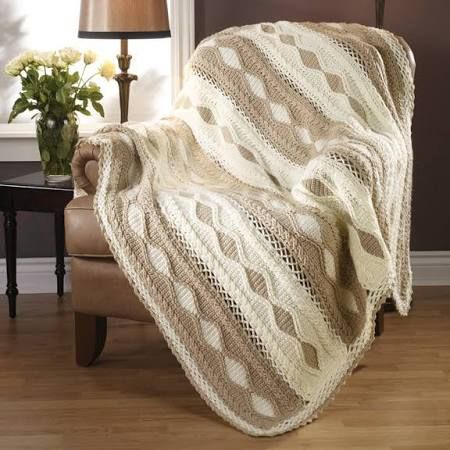 contemporary crochet afghans - Google Search | afghans ...