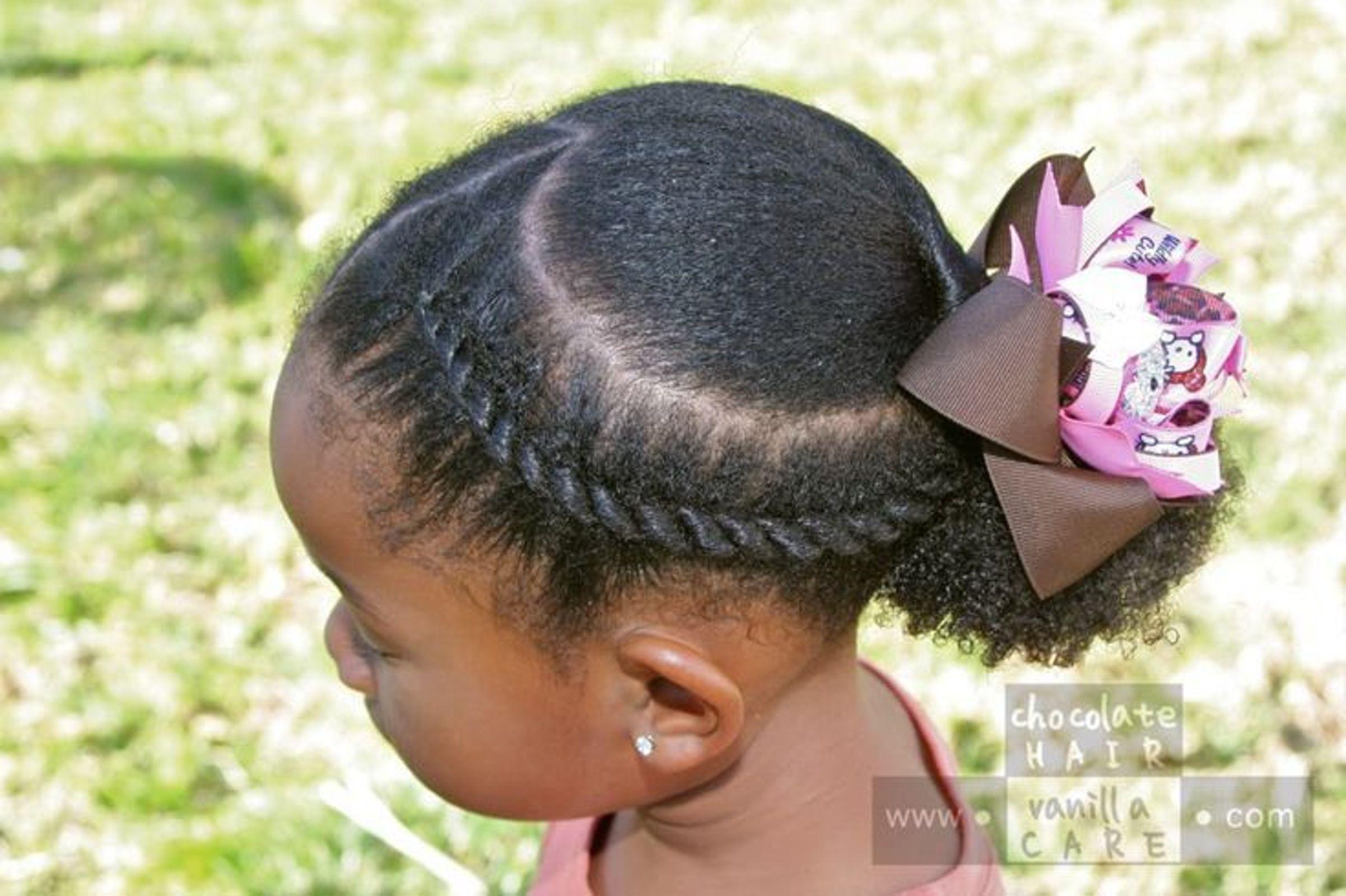 Photos 15 Coiffures De Petite Fille Pour Cheveux Crepus Coiffure Petite Fille Coiffures Pour Enfant Coiffure Enfant