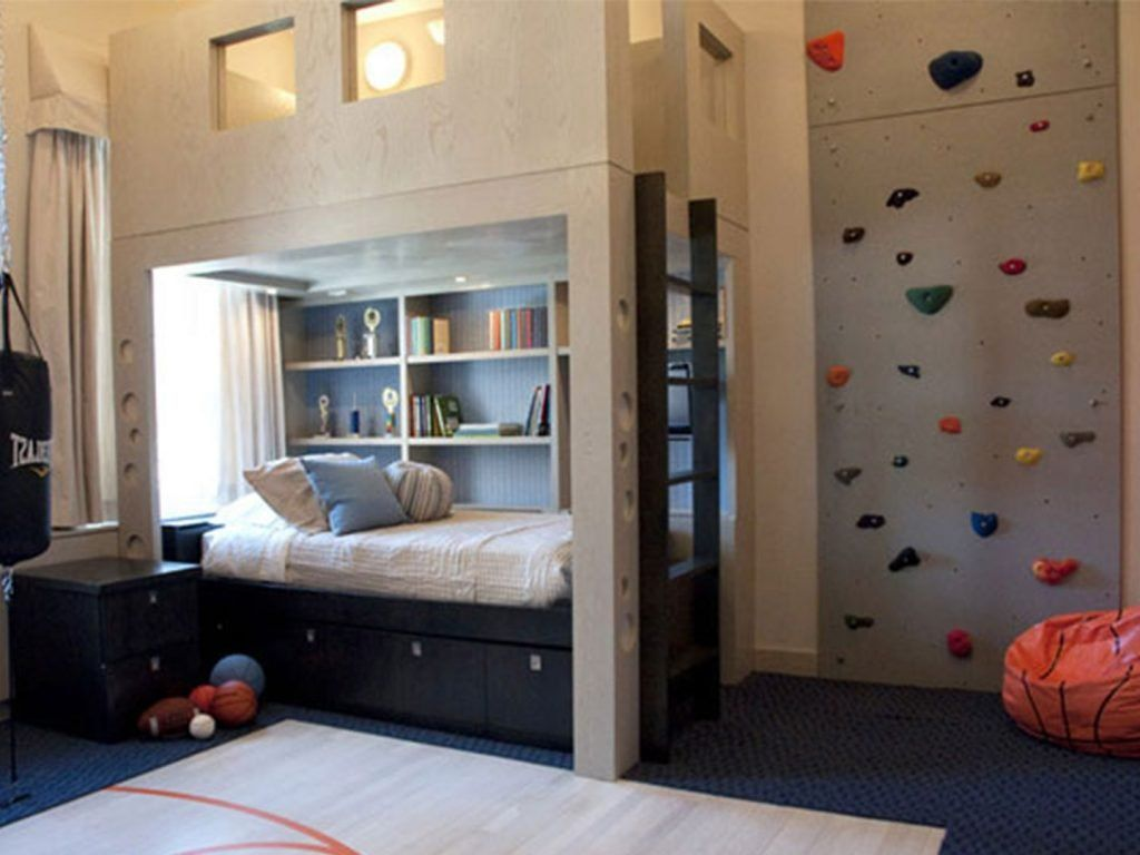 Image result for 8 year old boy bedroom ideas | Cool kids ...