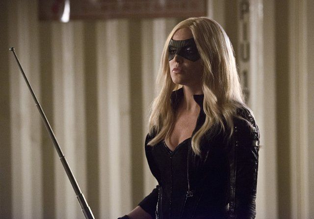 Arrow • Canaries #3x13
