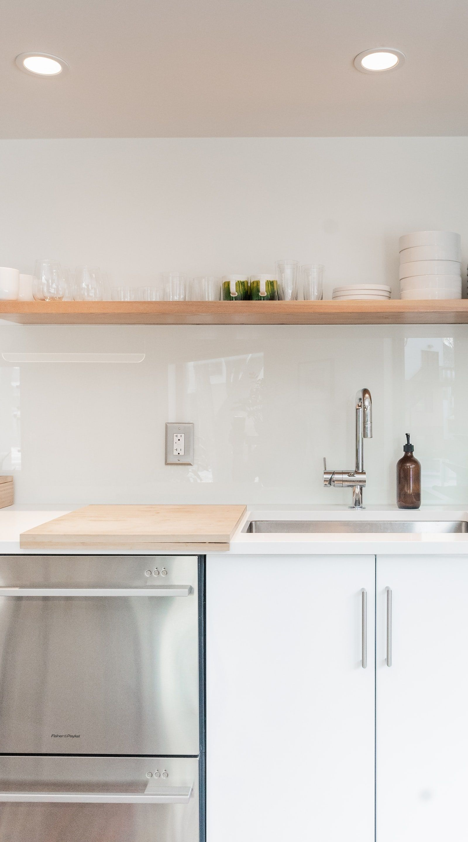 Trying To Replace An Old Kitchen Faucet Replacing A Kitchen Faucet Can Be Time Consuming Home Improvement Lucki In 2020 Kitchen Decor Kitchen Design Kitchen Cabinets