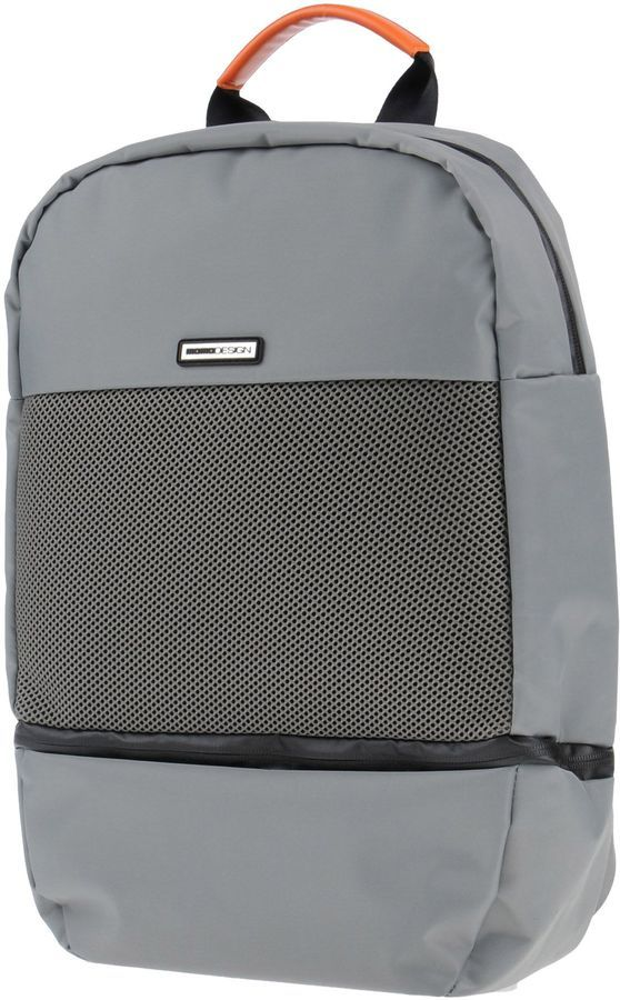 BAGS - Backpacks & Bum bags Momo Design kK6sIUB3Sj