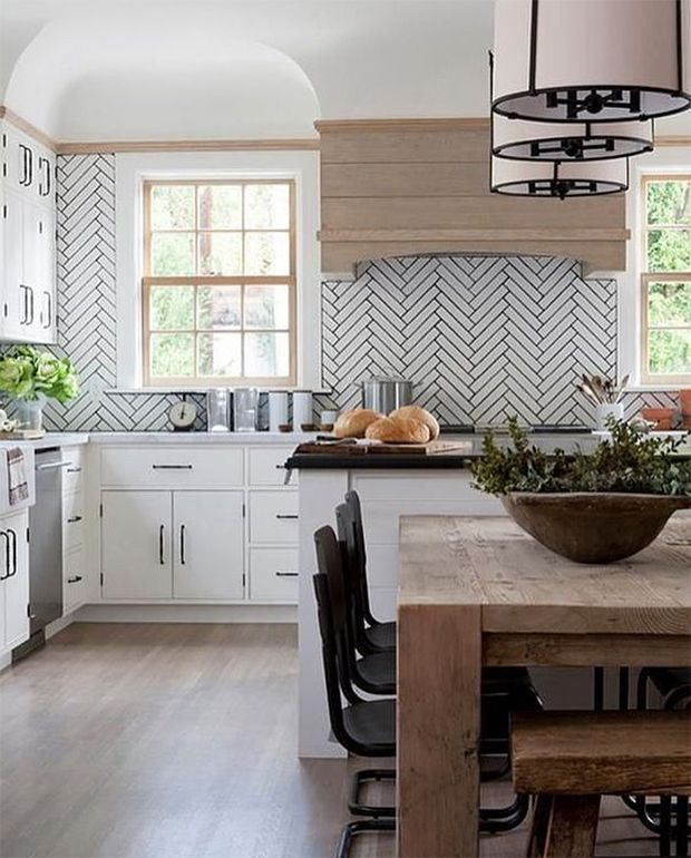 Learn Kitchen Design: How To Decorate Like Sarah Richardson