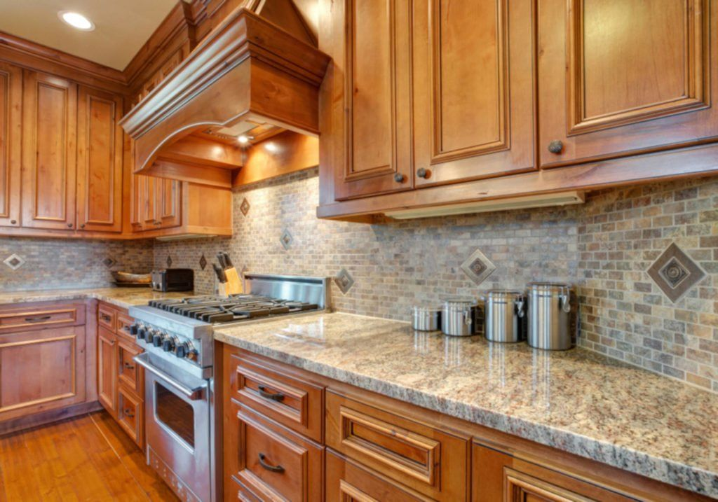 Checkout Newness Kitchen Backsplash Designs 2018 Stacked Stone