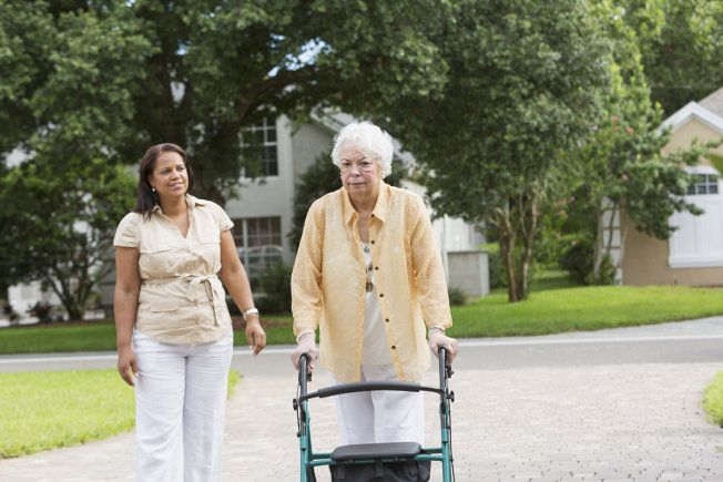 5 Ways to Ease the Financial Strain of Caregiving