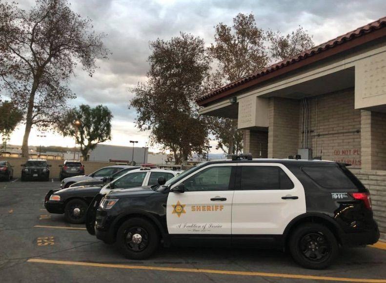 Santa Clarita Ca California highway patrol, Los angeles