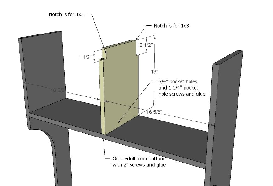 anna white furniture plans. p ana white  build a mimiu0027s hall tree hutch free and easy diy project and  desk planstable plansdiy furniture