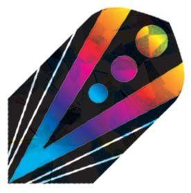 Dart Flight Broken Glass 3810 by Dart World. $3.00. Dress up your darts with these great Broken Glass dart flights available in assorted shapes and designs