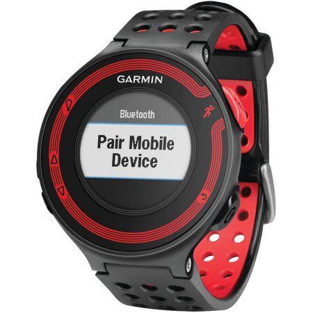 Garmin 010-n1147-00 Refurb Forerunner 220 (black/red) | Products