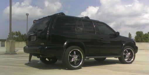2002 nissan pathfinder custom. Old School Custom Nissan Pathfinder - Google Search 2002 L