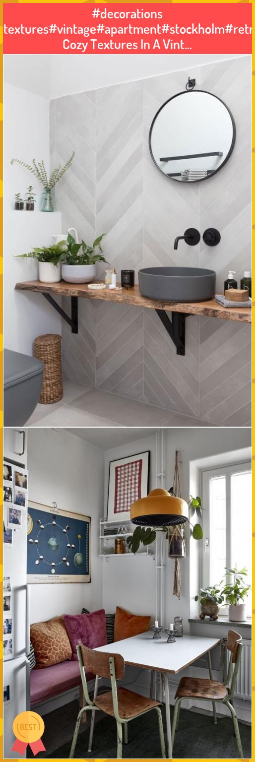 #decorations #textures#vintage#apartment#stockholm#retro Cozy Textures In A Vint... ##decorations ##textures#vintage#apartment#stockholm#retro #Cozy #Textures #Vint...