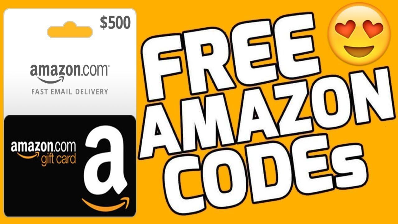 Photo of amazon gift card giveaway _ free amazon gift card codes –  amazon gift card give…