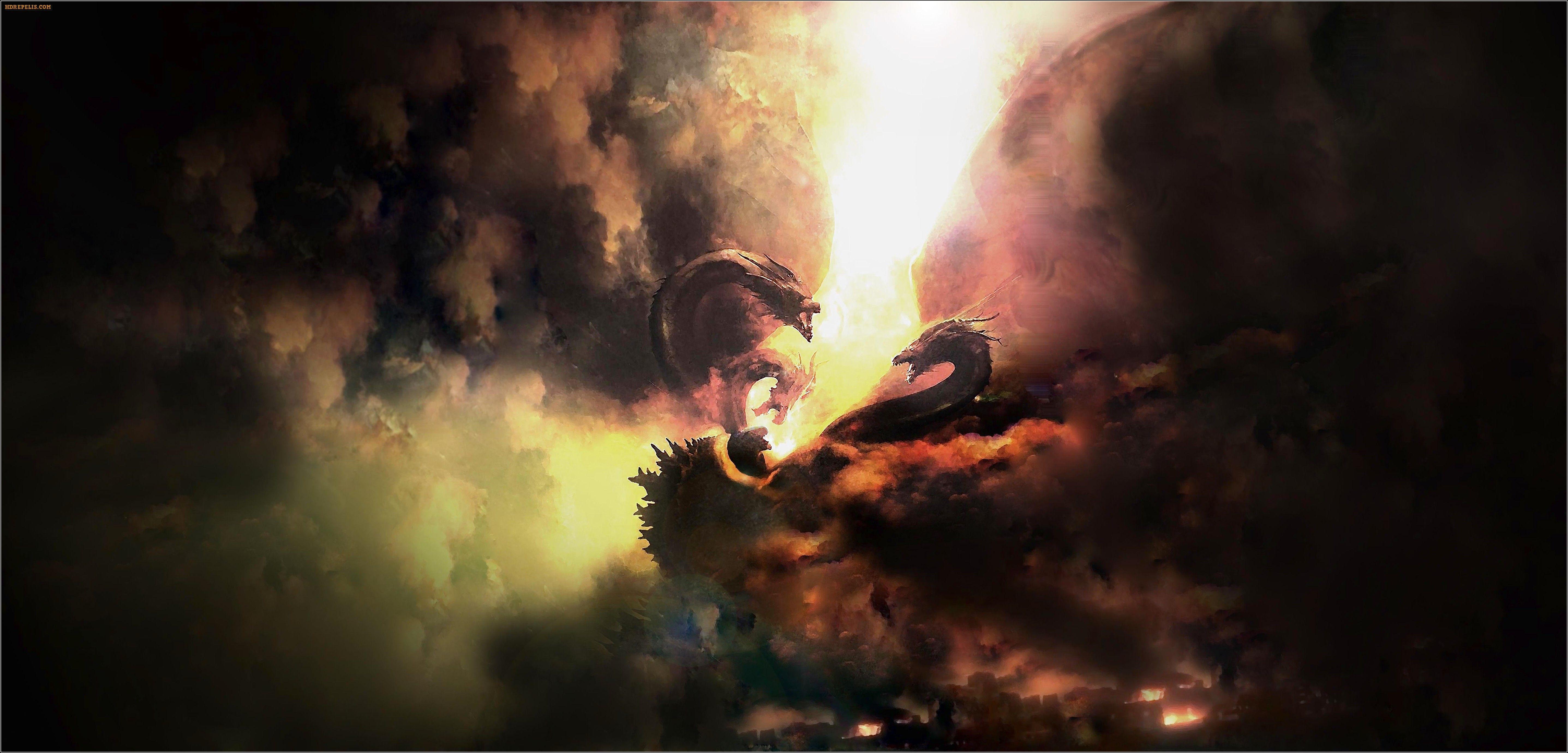 Pin On Ver Godzilla Rey De Los Monstruos Película Completa En Español Latino Online