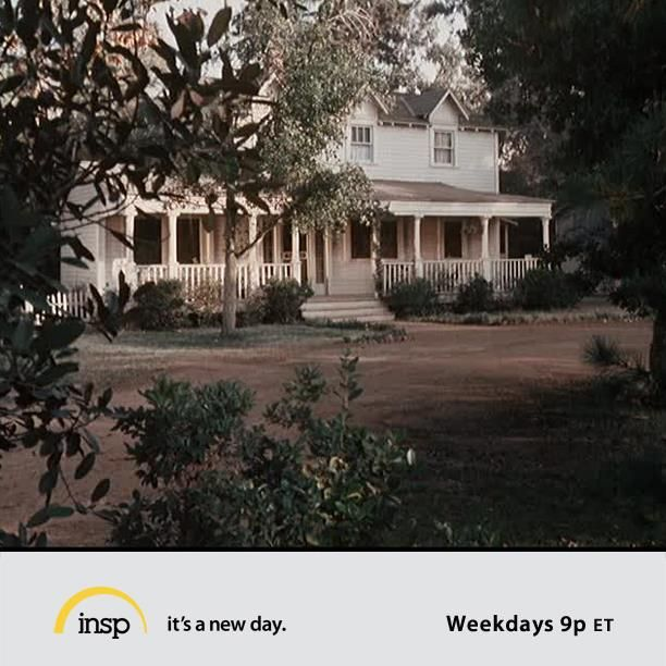 Pin By Shelley Welch On Television Here Today Gone Tomorrow Walton House The Waltons Tv Show John Boy