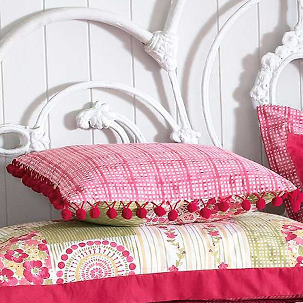 Kirstie Allsopp Mollie Filled Cushion Decor Ideas