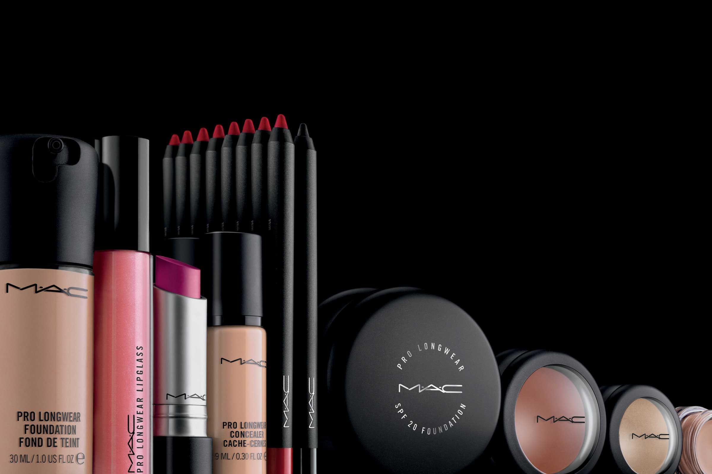 Pro Longwear Makeup brands, Best cosmetic brands, Mac