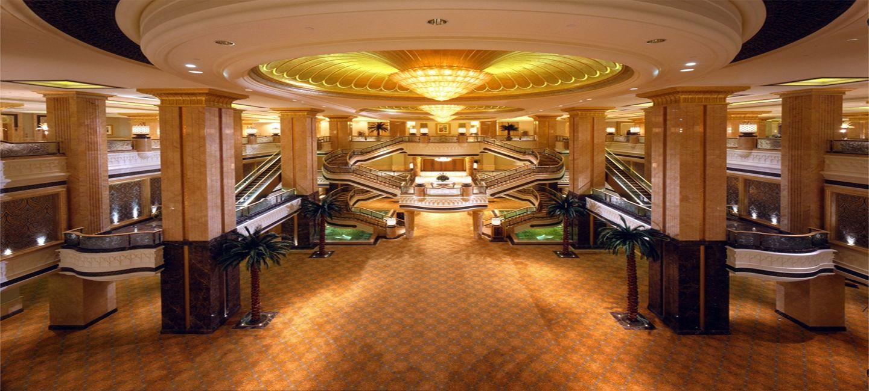 Foyer Decor Abu Dhabi : Pin de hugo paucar en modern architecture palace hotel