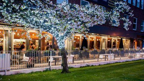 Deanes at Queens | Visit belfast, Belfast restaurants, Belfast