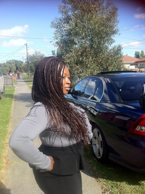 Braids Singles African Braids And Beauty 0397920914 Shop 7