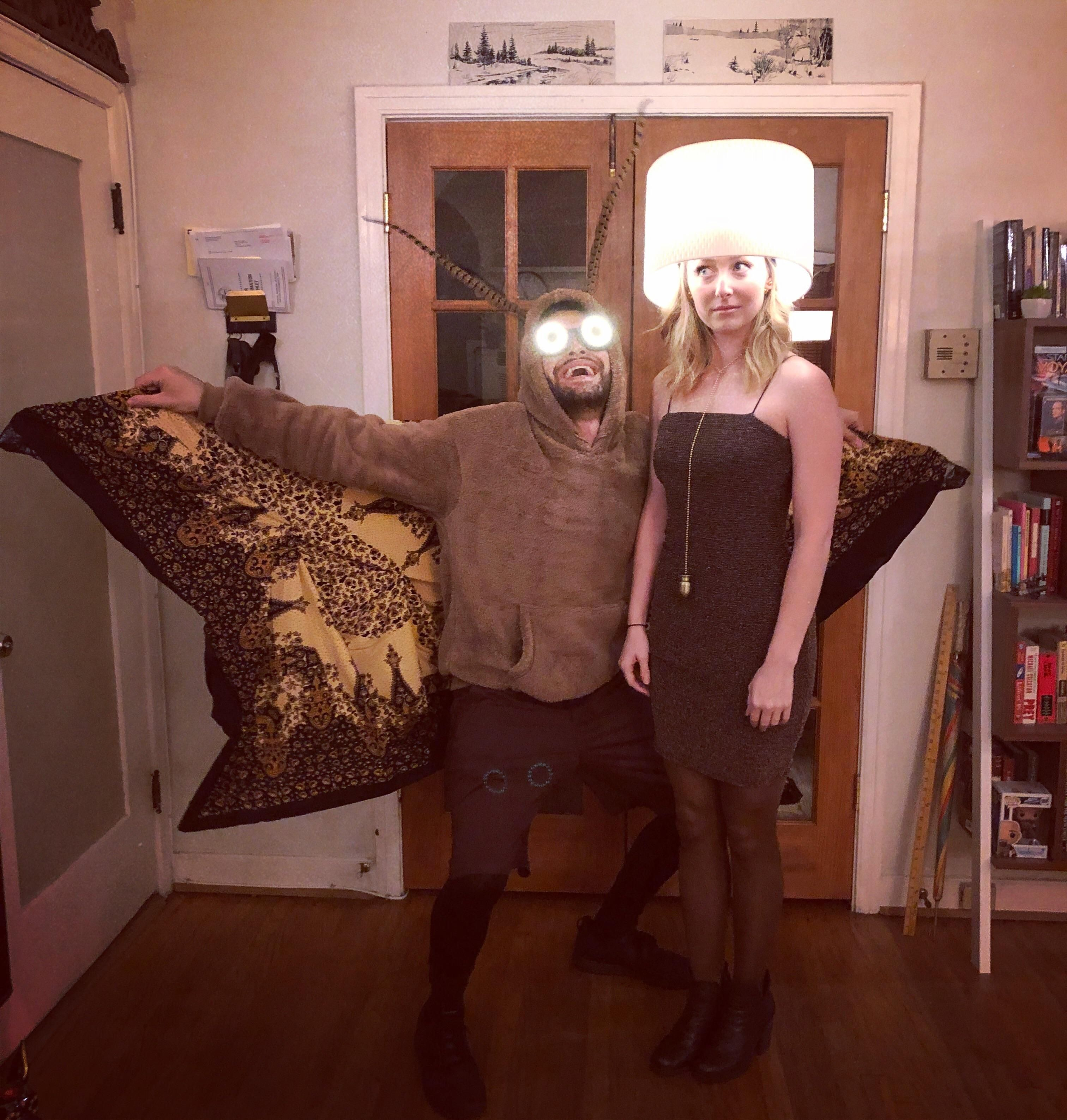 Thanks for the couples costume Reddit! (With images