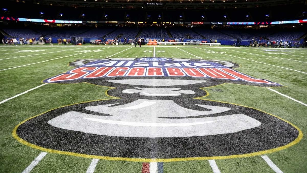 College football bowl games 2020 Strong New Years Day