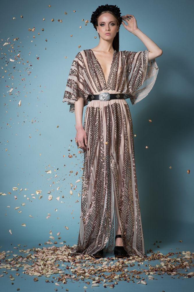 Starling sequin dress - Dresses - NIDODILEDA  69efe62d463