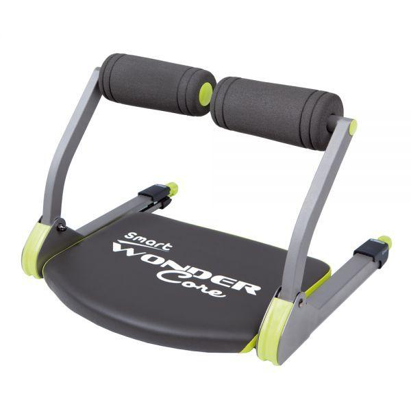 smart abdos wonder core appareil de musculation abdominaux pour se muscler pinterest. Black Bedroom Furniture Sets. Home Design Ideas
