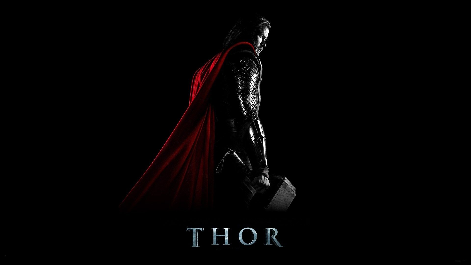 High Quality Thor Wallpaper Jaylee Leapman 1920x1080 Thor Wallpaper Thor Posters Thor