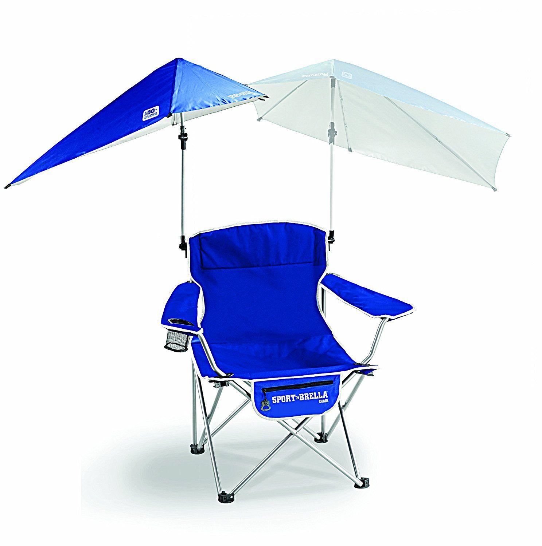 SportBrella Umbrella Chair 360 Degree Sun Protection