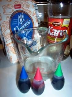 How to Make Fake Blood at Home