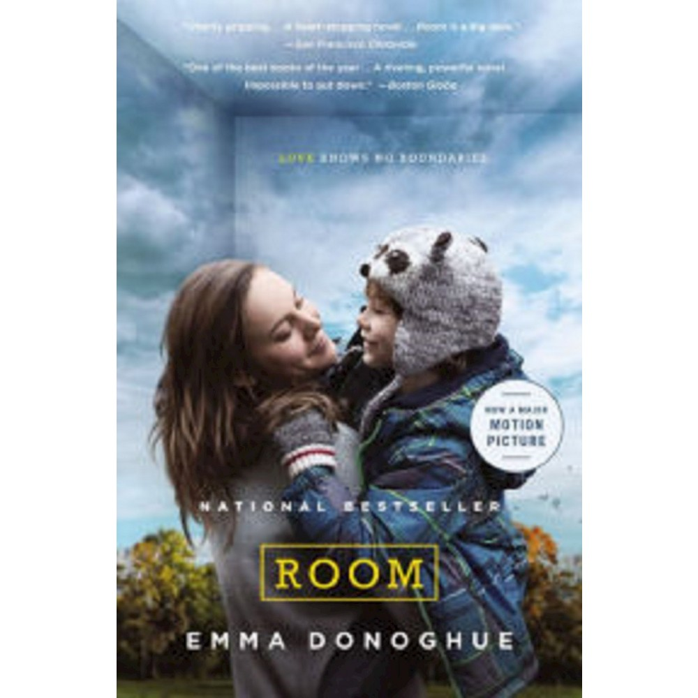 Room: A Novel (MTI) 09/29/2015