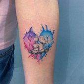 Photo of #tattoo #tattoo #art #bodyart #ideas #design –