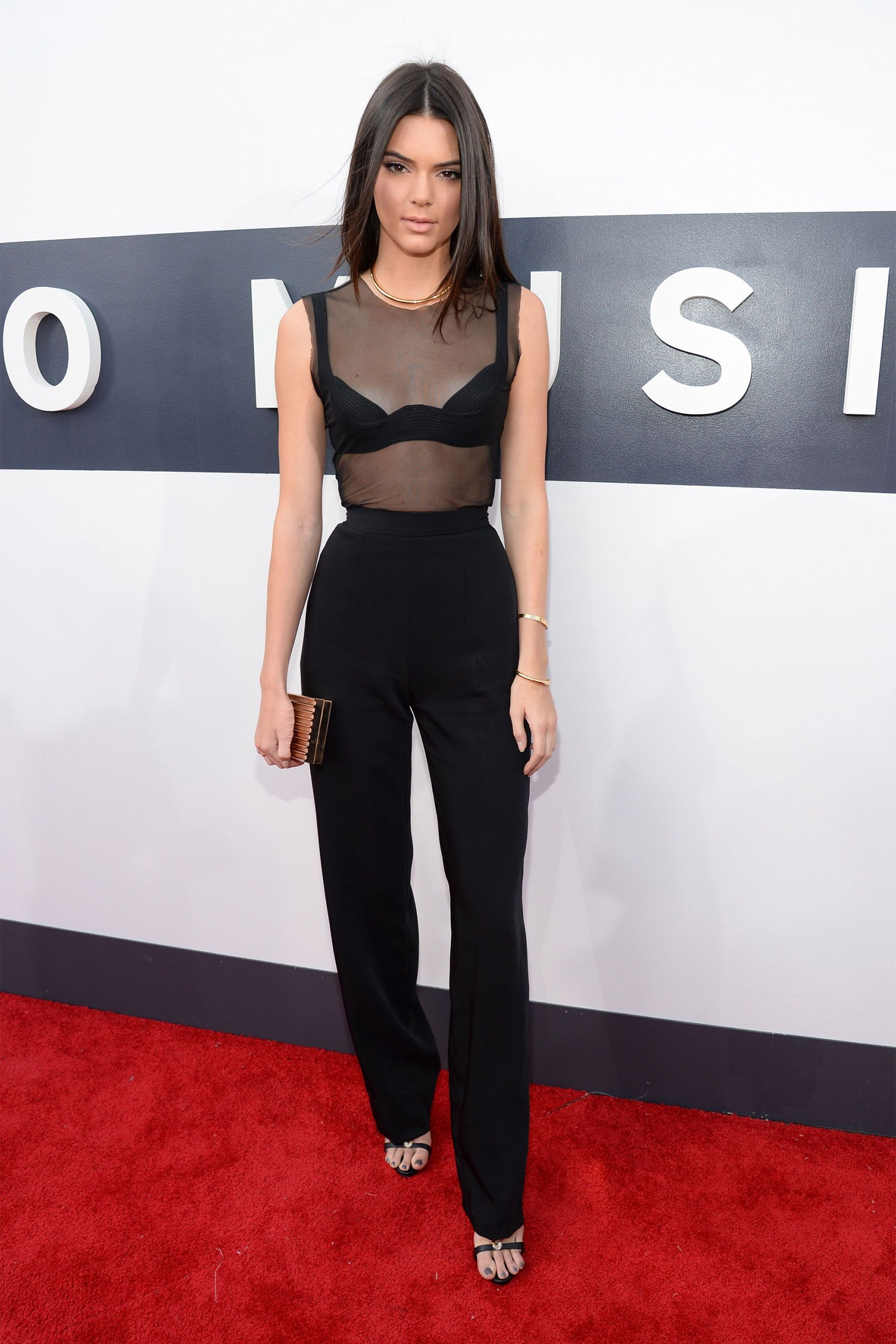 Kendall Jenner's Most Memorable Red Carpet Moments