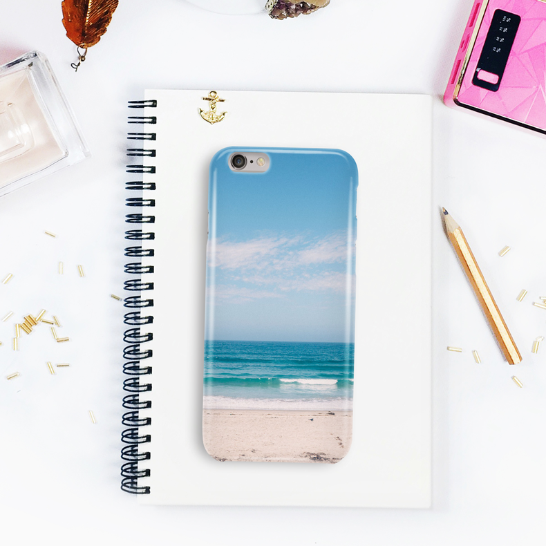 Download Freebie Free Iphone 6 6s Case Mockup Free Psd Darmowy Mock Up Obudowy Na Iphone 6 6s Case Desain Casing