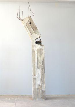 Marwan Rechmaoui, 'Eraserhead,' 2014, Sfeir-Semler