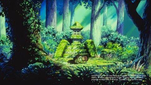 japan forest village - Google Search