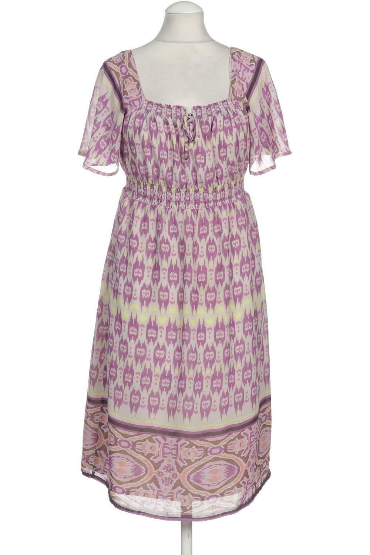 MEXX Kleid Damen Dress Damenkleid Gr. DE 17 lila #17fb17c - Kleid
