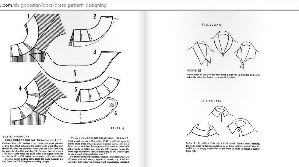 from Dress pattern designing by Natalie Bray | Sewing patterns ...