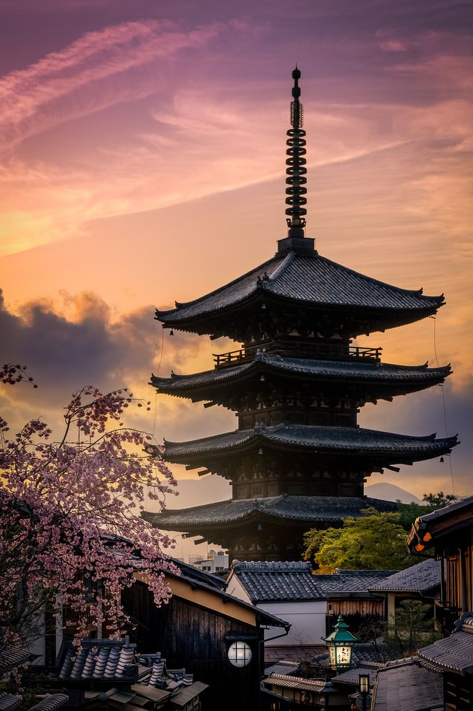 Pin by Diana Martin on Places to visit | Japan landscape, Japanese buildings, Japan temple