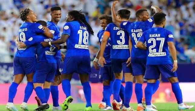 تشكيلة الهلال ضد الاتفاق في الدوري السعودي للمحترفين Football Sports Jersey Sports
