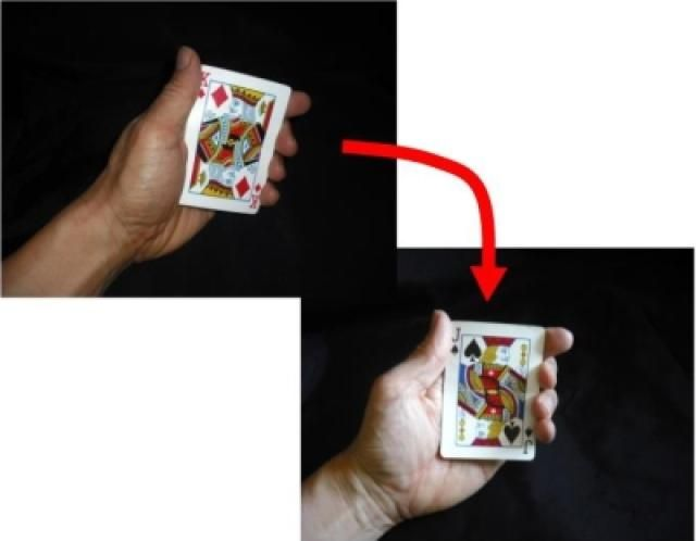 16 Cool Card Tricks for Beginners and Kids | Magic card ...